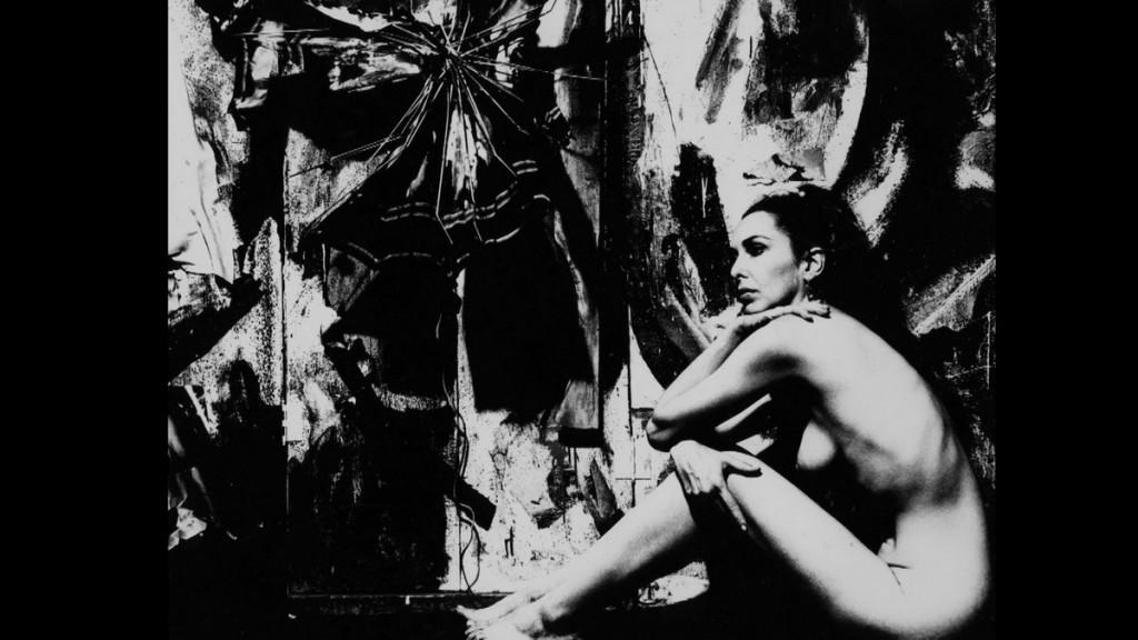 """""""Eye Body,"""" 1963."""