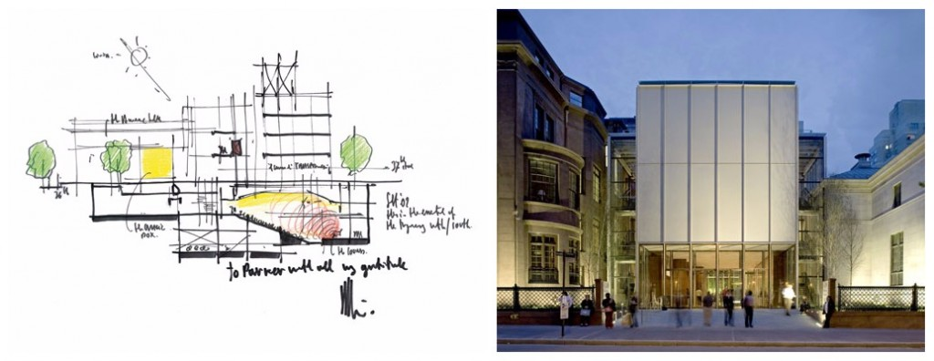 Renzo Piano And His Beautiful Visions