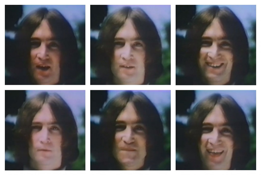 Lennon Smile