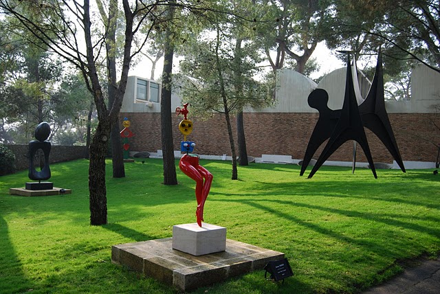 Fondation-Maeght