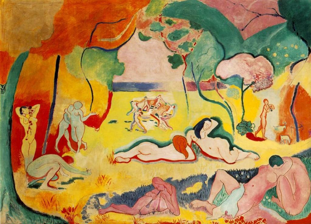 Henri Matisse, 1906