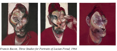 Freud by Bacon