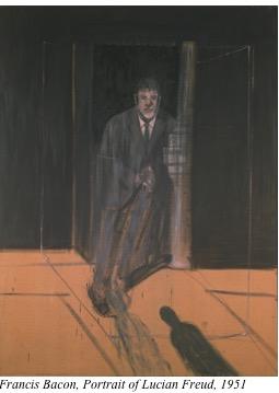 Portrait of Freud