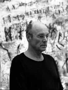 Anselm Kiefer Biography