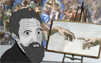 Michelangelo Biography, Art & Analysis