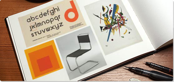 What Is Bauhaus Style bauhaus movement artists and major works the