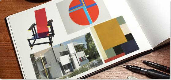 de stijl and dutch modernism