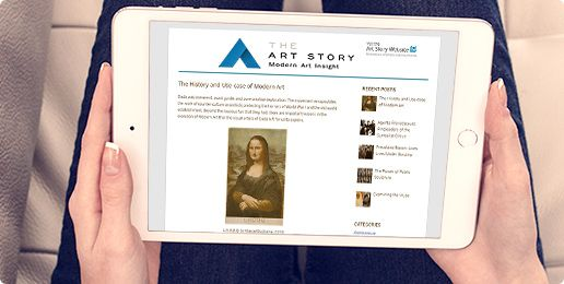 The Art Story Blog