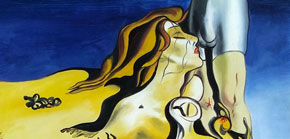 Salvador Dalí Art, Bio, Ideas