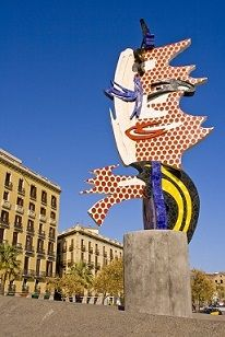 Roy Lichtenstein Biography