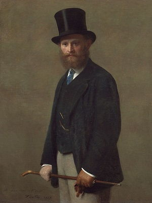 Edouard Manet Chronology