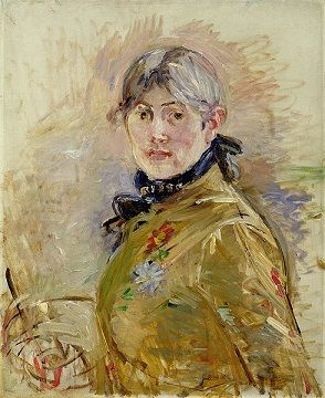 Painter Berthe Morisot created a striking 1885 self-portrait showcasing her in the male-dominated Impressionist movement. Throughout the history of art, it is possible to find daring artists they explored their personal visions.