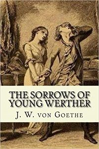Ramberg illustration for the 1774 edition of <i>The Sorrows of Young Werther</i> by Johann Wolfgang von Goethe, Goethe-Museum