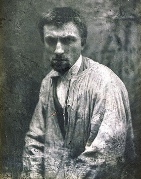 Auguste Rodin Biography