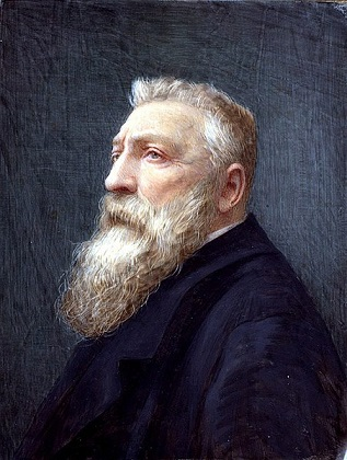 Auguste Rodin Biography, Art, and Analysis of Works | The Art Story