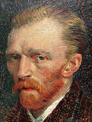 vincent van gogh biography art and analysis of works the art story vincent van gogh self portrait 1887 that he made during his experiments