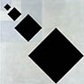 Theo van Doesburg: Arithmetic Composition (1929-30)