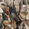 Analytic Cubism Art & Analysis